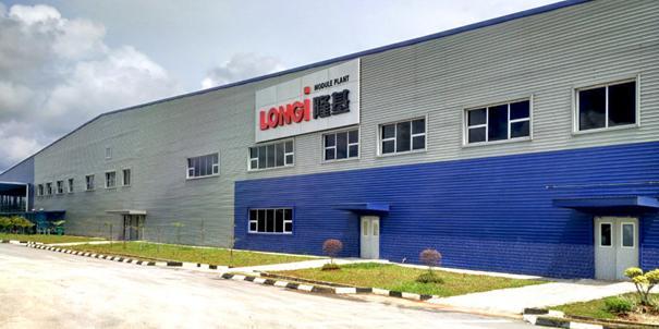 Longsolar I5GW, Tiszta Energiák Kft.