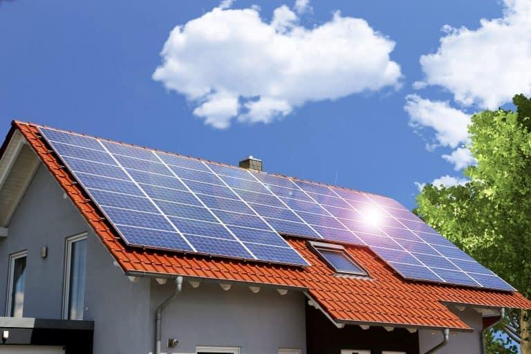 napelem felhasználás Magyarországon